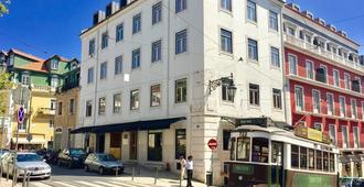 Chiado Arty Flats - Lisboa - Edificio