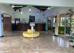 Toby's Resort - Montego Bay - Recepcja