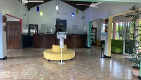 Toby's Resort - Montego Bay - Rezeption