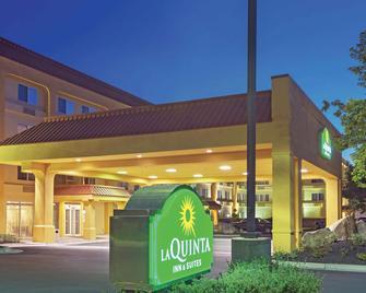 La Quinta Inn & Suites by Wyndham Boise Towne Square - Boise - Gebouw