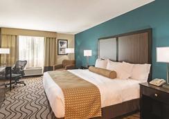 La Quinta Inn & Suites by Wyndham Boise Towne Square - Boise - Bedroom
