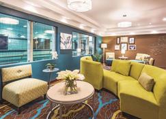 La Quinta Inn & Suites by Wyndham Boise Towne Square - Boise - Lounge