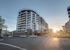Adina Apartment Hotel Wollongong - Wollongong - Rakennus