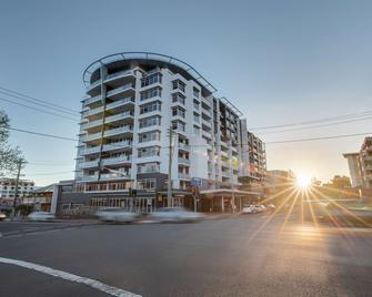 Adina Apartment Hotel Wollongong - Wollongong - Κτίριο
