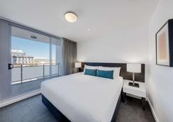 Adina Apartment Hotel Wollongong - Wollongong - Bedroom