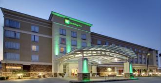 Holiday Inn Meridian E - I 20/I 59 - Meridian