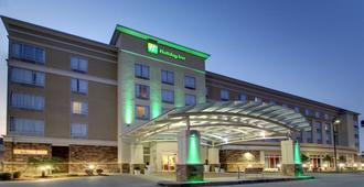 Holiday Inn Meridian E - I 20/I 59 - Meridian