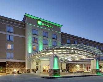 Holiday Inn Meridian E - I 20/I 59 - Meridian - Bina