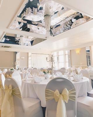 The Mount Rooms - Barry - Banquet hall