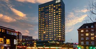 Radisson Collection Royal Hotel, Copenhagen - קופנהגן - בניין