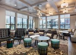 Residence Inn by Marriott Louisville Downtown - Louisville - Lounge
