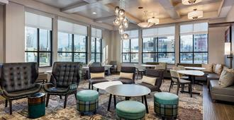 Residence Inn by Marriott Louisville Downtown - Louisville - Lounge