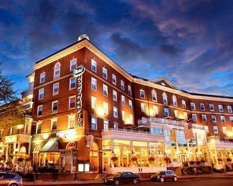 Hotel Northampton - Northampton - Building