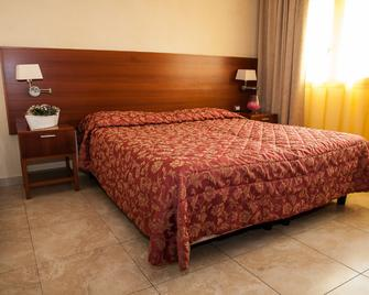 Hotel Demar - Olbia - Bedroom