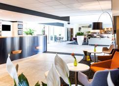 Novotel Breda - Breda - Lobby