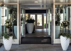 Novotel Breda - Breda - Edificio