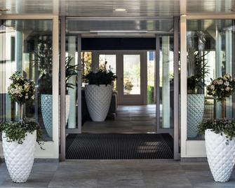 Novotel Breda - Breda - Building
