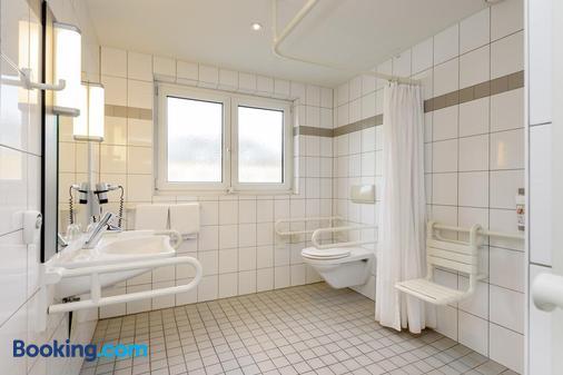 Ibis Hotel Würzburg City - Wurzburg - Bathroom