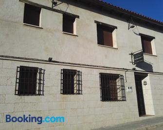 La Casa de Gonzala - Belmonte - Building