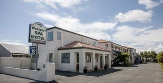 Westport Spa Motel - Westport