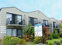 Apollo Bay Waterfront Motor Inn - Apollo Bay - Gebäude