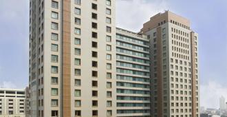 Ascott Jakarta - Yakarta - Edificio