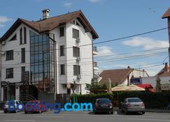 Pensiunea Turistica Europa - Drobeta Turnu Severin - Building