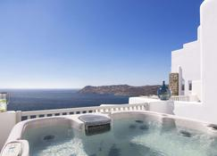 Myconian Villa Collection - Preferred Hotels & Resorts - Elia - Bina
