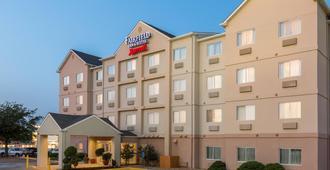 Fairfield Inn & Suites by Marriott Abilene - אביליין