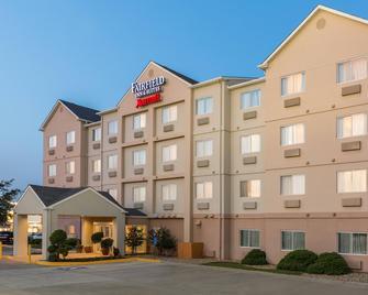Fairfield Inn & Suites Abilene - Abilene - Building