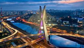 Ibis Sao Paulo Ibirapuera - São Paulo - Vista externa