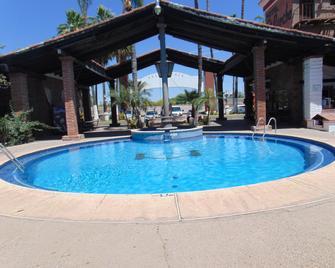 Hotel El Rancho - Navojoa - Басейн