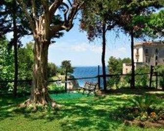 Villaggio Turistico Costa Alta - Piano di Sorrento - Buiten zicht