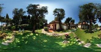 Villaggio Turistico Costa Alta - Piano di Sorrento - Θέα στην ύπαιθρο
