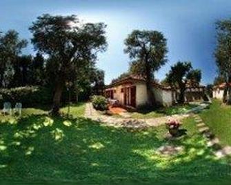 Villaggio Turistico Costa Alta - Piano di Sorrento - Exterior