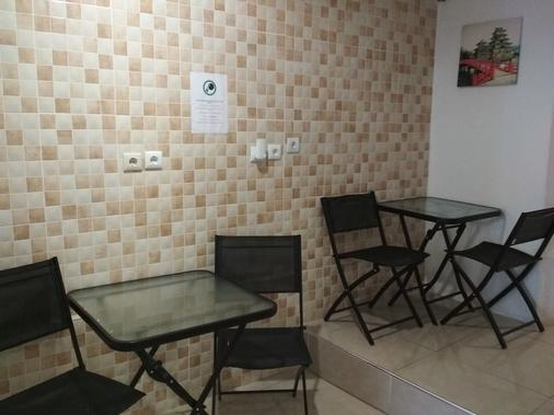 Braganca Oporto Hotel - Porto - Dining room