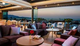 Castello City Hotel - Heraclião - Bar