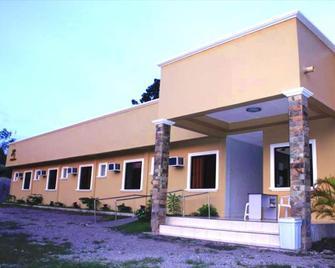 Heilee's Guest House - General Santos - Building