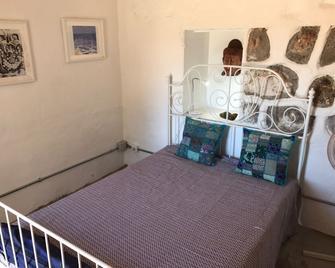 Mountain Hostel Finca La Isa - Tejeda - Ložnice