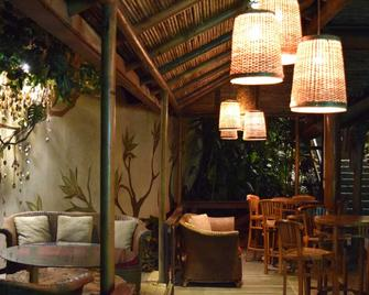 Lost Iguana Resort and Spa - La Fortuna - Lounge