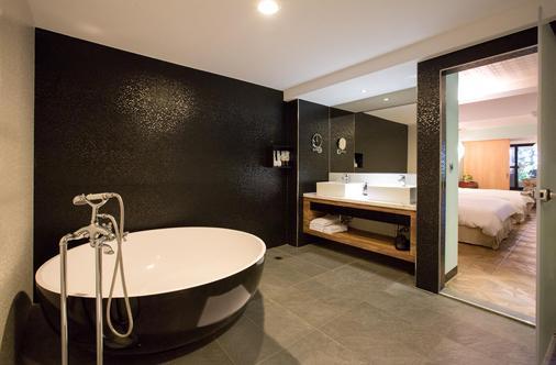 Hotelday+ Kenting - Hengchun - Phòng tắm