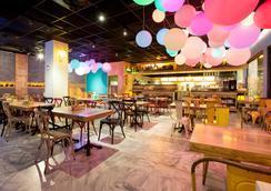 Hotelday+ Kenting - Hengchun - Nhà hàng