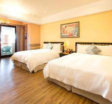 Hotelday+ Kenting