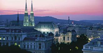 ibis Wien Messe - Viena - Vista del exterior