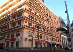 Grande Hotel Torres - Torres - Edificio