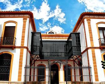 Hotel Villa María - Cabra - Edificio