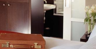 Hart's Hotel - Nottingham - Bedroom