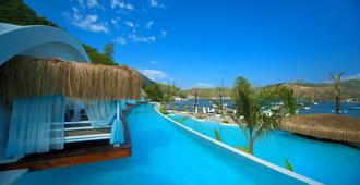 Yacht Classic Hotel - Boutique Class - Fethiye - Pool