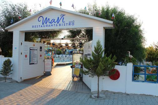 Mavi Restaurant & Bistro Villas - Didim - Outdoors view