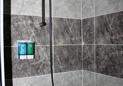 Mavi Restaurant & Bistro Villas - Didim - Bathroom